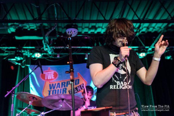 Warped Tour Band