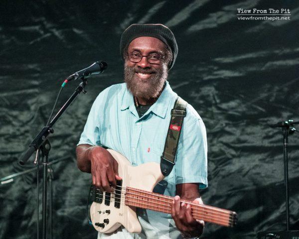 Winston Irie